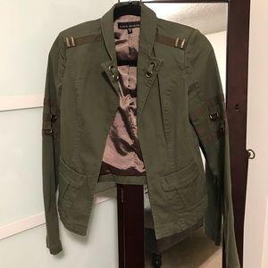Affliction Army jacket